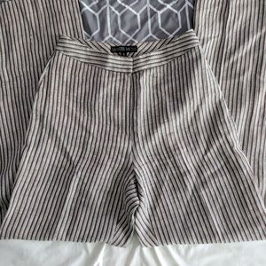 Adorable Stripped Pants